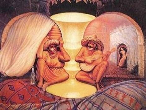 Observer cette image durant 10 secondes. Après cocher l'élément qui correspond le plus à la réalité.